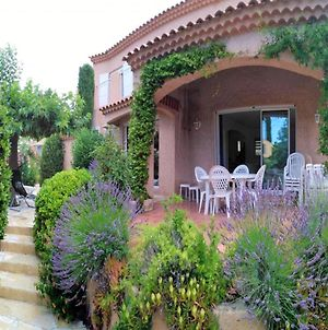 House With 3 Bedrooms In Bandol With Wonderful Sea View Enclosed Garden And Wifi 800 M From The Beach photos Exterior