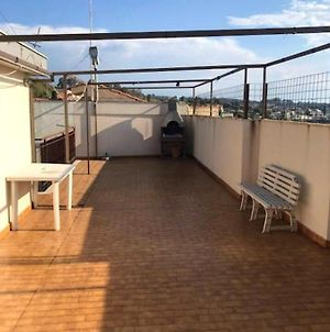 Apartment With One Bedroom In Aci Castello With Wonderful Sea View And Furnished Terrace 900 M From The Beach photos Exterior
