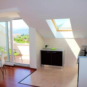 Apartment With One Bedroom In Dubrovnik With Wonderful Sea View Furnished Balcony And Wifi 600 M From The Beach photos Exterior