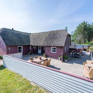 Holiday Home Norre Nebel Xxxviii photos Exterior