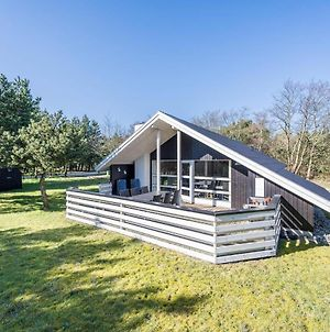 Holiday Home Norre Nebel Xl photos Exterior