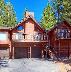 Burnt Cedar Lodge By Lake Tahoe Accommodations photos Exterior