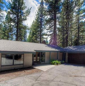 Blue Laulea By Lake Tahoe Accommodations photos Exterior