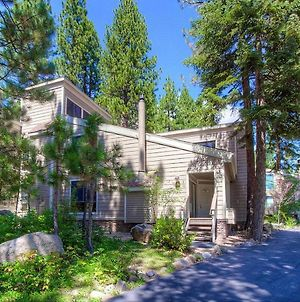 Cartwright Corner Condo By Lake Tahoe Accommodations photos Exterior