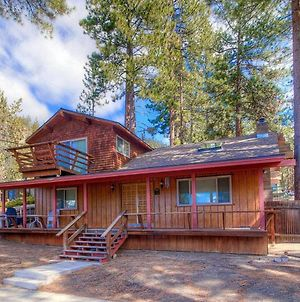 Cave Rock Chalet By Lake Tahoe Accommodations photos Exterior