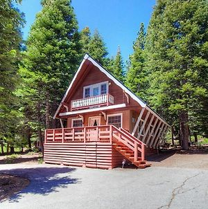Hudsons Hideaway By Lake Tahoe Accommodations photos Exterior