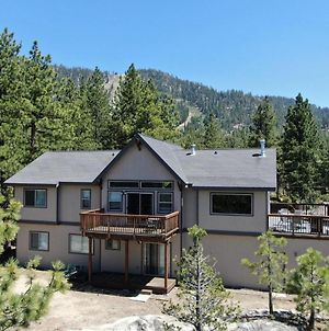 Heavenly Bear Hideaway By Lake Tahoe Accommodations photos Exterior