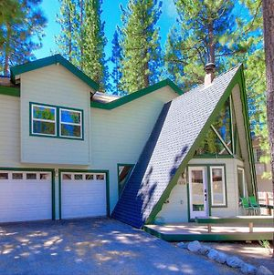 Lone Indian Lodge By Lake Tahoe Accommodations photos Exterior