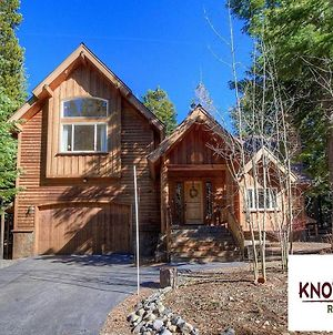 Knotty Pine Retreat By Lake Tahoe Accommodations photos Exterior