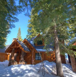 Lakefront History By Lake Tahoe Accommodations photos Exterior