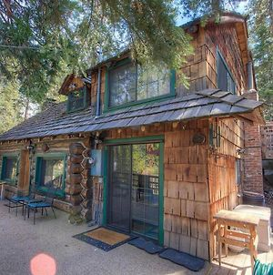 Zephyr Cabin By Lake Tahoe Accommodations photos Exterior