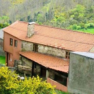 House With 4 Bedrooms In Campelo With Wonderful Mountain View And Ter photos Exterior