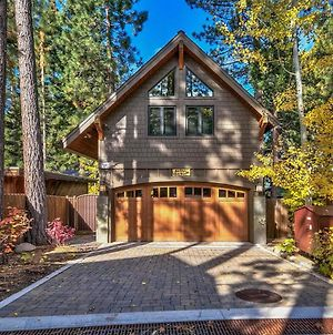 The Luxury Lakefront By Lake Tahoe Accommodations photos Exterior