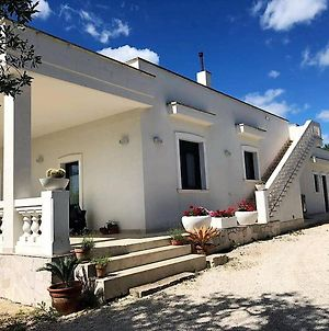 Holiday Home Contrada Polinisso - 2 photos Exterior