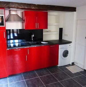 Apartment With One Bedroom In Honfleur With Wonderful Lake View And Wifi 2 Km From The Beach photos Exterior