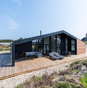 Holiday Home Henne XIX photos Exterior