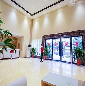 Up And In Hotel Hotel Sichuan Bazhong Bazhou District Chengxi Market photos Exterior