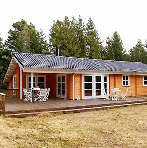 Holiday Home Norre Nebel Xc photos Exterior