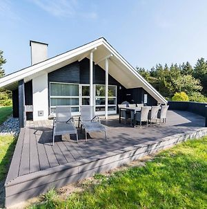 Holiday Home Norre Nebel Xcviii photos Exterior