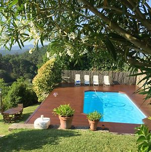 Villa With 3 Bedrooms In Gondomar With Wonderful Sea View Private Pool And Wifi 8 Km From The Beach photos Exterior