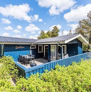 Holiday Home Norre Nebel Cix photos Exterior