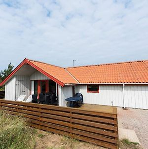 Holiday Home Hvide Sande Xxx photos Exterior