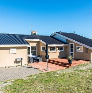 Holiday Home Hvide Sande Xxxix photos Exterior