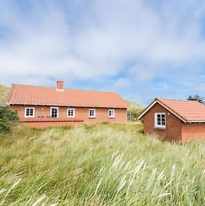 Holiday Home Hvide Sande Xlviii photos Exterior