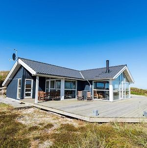 Holiday Home Hvide Sande Xxix photos Exterior