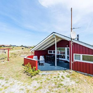 Holiday Home Hvide Sande Lxiv photos Exterior