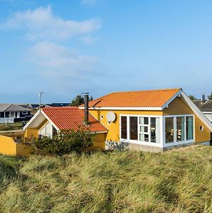 Holiday Home Hvide Sande Lxvii photos Exterior