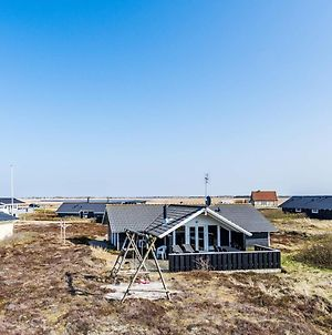Holiday Home Hvide Sande Lxx photos Exterior