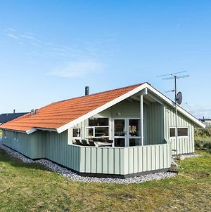 Holiday Home Hvide Sande Xxxvii photos Exterior