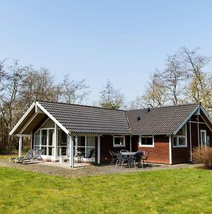 Holiday Home Oksbol Xlvi photos Exterior