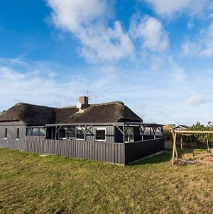 Holiday Home Hvide Sande Lxix photos Exterior