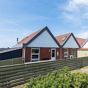 Holiday Home Hvide Sande Lxxv photos Exterior