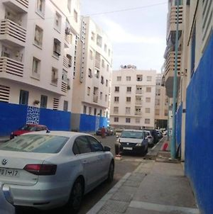 Apartment With 2 Bedrooms In Agadir With Enclosed Garden And Wifi photos Exterior
