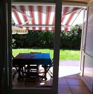 Studio In Vieuxboucaulesbains With Shared Pool And Enclosed Garden 1 Km From The Beach photos Exterior