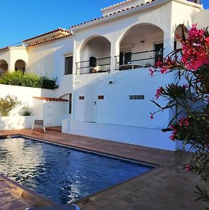 Villa With 2 Bedrooms In L'Escala With Wonderful Sea View Private Pool And Enclosed Garden photos Exterior