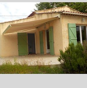 Holiday Home Chemin Des Genets photos Exterior