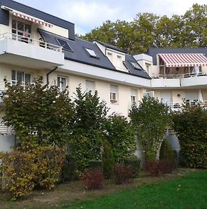 Apartment With One Bedroom In Illkirch Graffenstaden With Furnished Terrace And Wifi 2 Km From The Beach photos Exterior