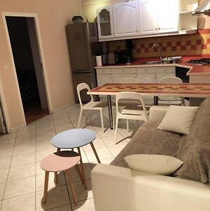 Apartment With 2 Bedrooms In Ault With Furnished Terrace And Wifi photos Exterior