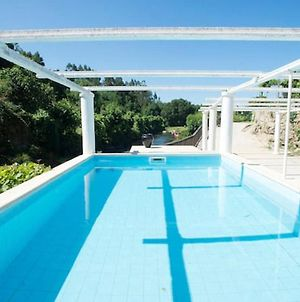 Villa With 3 Bedrooms In Parada With Private Pool And Wifi photos Exterior