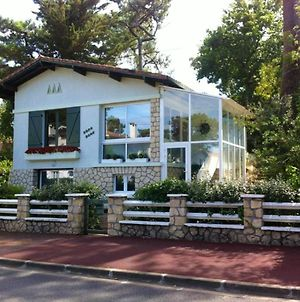 House With 3 Bedrooms In Arcachon With Enclosed Garden And Wifi 3 Km From The Beach photos Exterior