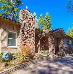 Cheyenne Chalet By Lake Tahoe Accommodations photos Exterior