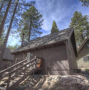 Cozy Mountain Hideaway By Lake Tahoe Accommodations photos Exterior