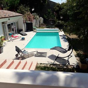 Apartment With One Bedroom In Donzere With Shared Pool Enclosed Garden And Wifi photos Exterior