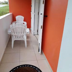 Studio In Sainte Anne With Furnished Garden And Wifi photos Exterior