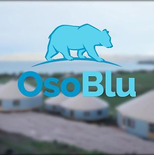 Osoblu Bear Lake Luxury Yurts photos Exterior