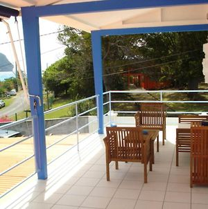 Apartment With 3 Bedrooms In Le Diamant, With Wonderful Sea View, Enclosed Garden And Wifi photos Exterior